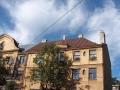 Jumiķu darbi: Rīga, Melnsila iela