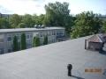 Jumtu remonti / siltināšanas darbi: Bērnudārzs Rīgā, Birzes ielā 44