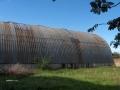 Jumiķu darbi: Ozolnieku novada sporta komplekss Mālzeme