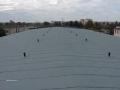 Jumtu remonti / siltināšanas darbi: Fabrika