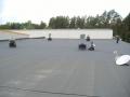 Jumtu remonti / siltināšanas darbi: Noliktava Ādažos