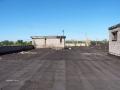 Jumtu remonti / siltināšanas darbi: Ražošanas ēka Rīgā, Kr.Barona ielā