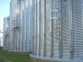 Jumtu remonti / siltināšanas darbi: Rezervuāru pamatnes hidroizolācija