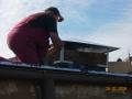 Jumtu remonti / siltināšanas darbi: Rīgas Būvamatniecības vidusskola