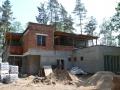 Jumtu remonti / siltināšanas darbi: Privātmāja Baltezerā