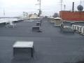 Jumtu remonti / siltināšanas darbi: Biroju ēka Rīgā, Mūkusalas ielā 41