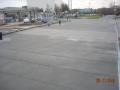Jumtu remonti / siltināšanas darbi: AS Latvenergo objekts Rīgā Krustpils ielā
