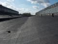 Jumtu remonti / siltināšanas darbi: Baltijas Testēšanas Centrs (BTC)