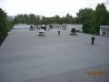 Jumtu remonti / siltināšanas darbi: Bērnudārzs Rīgā, Dammes ielā 42