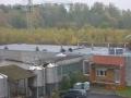 Jumtu remonti / siltināšanas darbi: Plakano jumtu remonts AS Balticovo