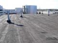 Jumtu remonti / siltināšanas darbi: Latvenergo TEC-2