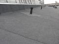 Jumtu remonti / siltināšanas darbi: Latvenergo, Riga, Krustpils iela
