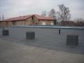 Jumtu remonti / siltināšanas darbi: AS Latvenergo administratīvā ēka Rīgā Dārzciema ielā