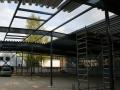 Jumtu remonti / siltināšanas darbi: Vitrum ražošanas cehs